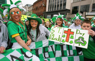 Importance of St. Patrick's Day in Ireland