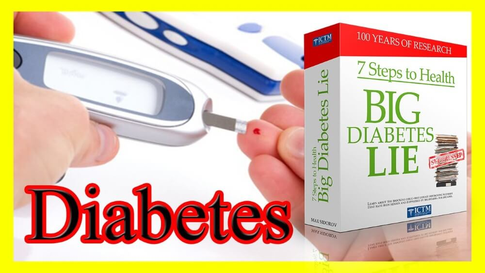 big diabetes lie program